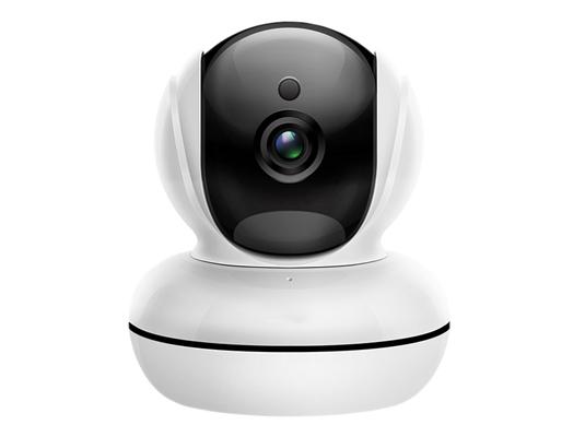Wi-Fi HD 1080P PTZ network monitoring infrared night vision